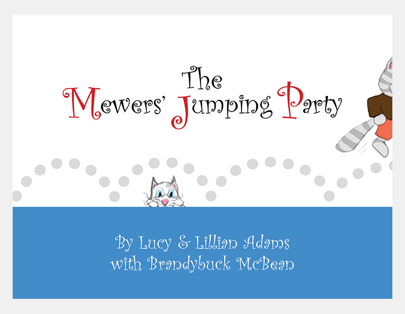 The Mewers' Jumping Party